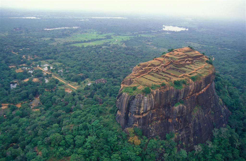 Sri Lanka experiences