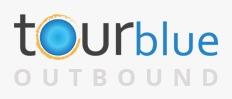 Logo of Tour Blue Outbound
