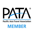 Official Member logo for Pacific Asia Travel Association (PATA)
